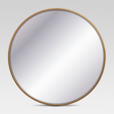 Decorative Circular Wall Mirror - Project 62™