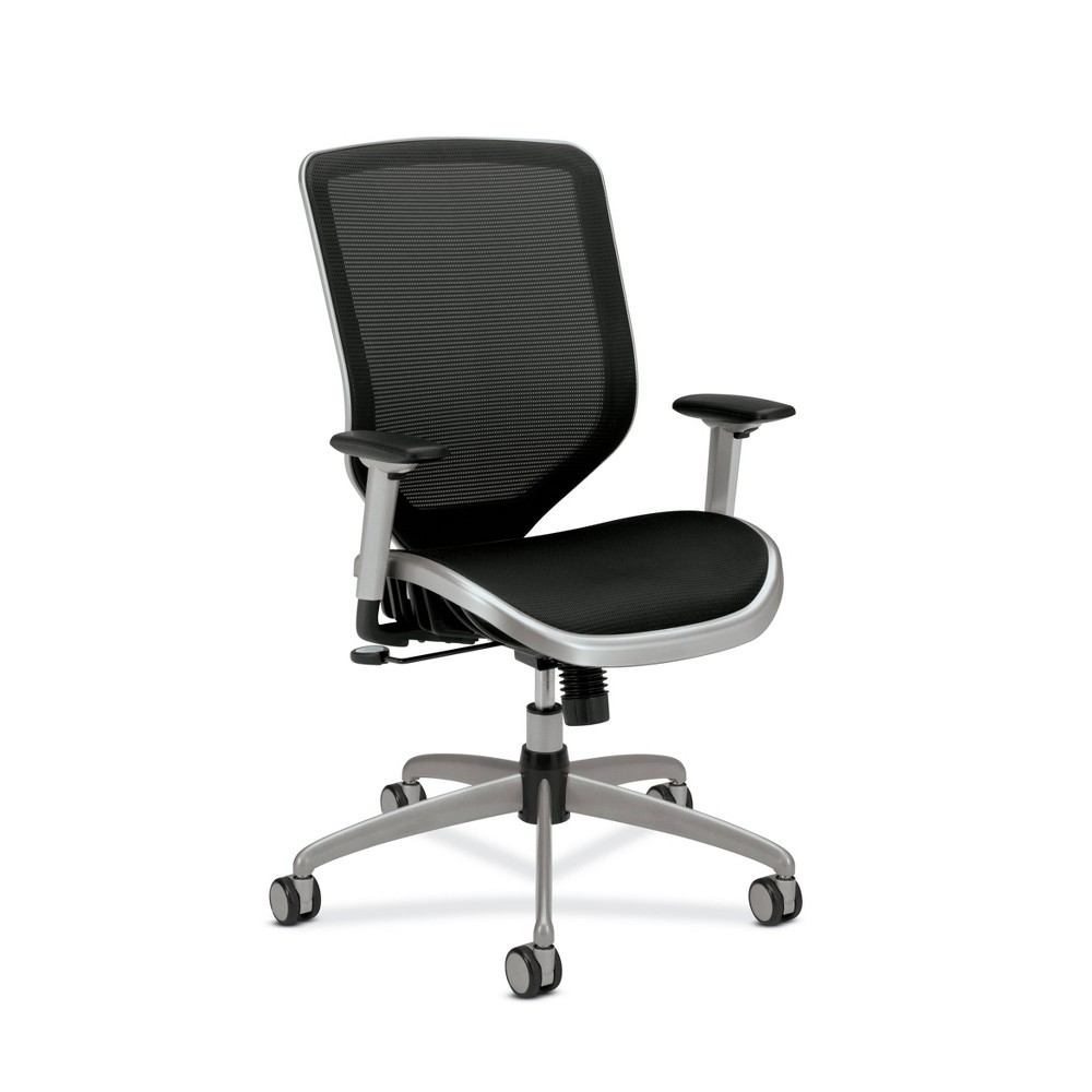 Image of Boda Task Chair Black - HON