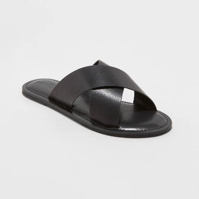 Women's Colene Crossband Slide Sandals - Universal Thread™