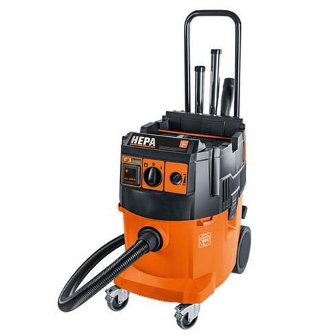 Fein Power Tools Turbo II X AC HEPA Dust Extractor Collector Wet Dry Shop Vacuum - image 1 of 4