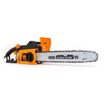 "WEN 4017 16"" Electric Chainsaw"