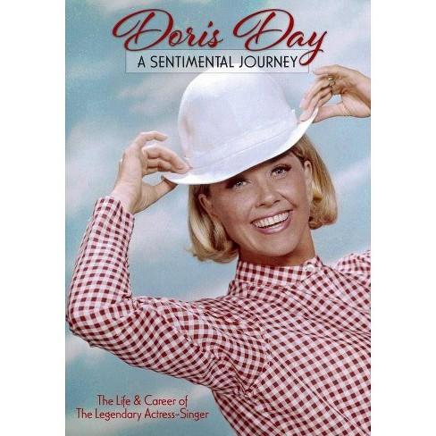 Doris Day: A Sentimental Journey (DVD) - image 1 of 1