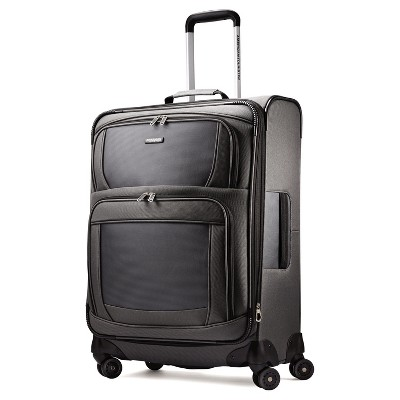 American Tourister Aerospin 29  Spinner Suitcase - Charcoal
