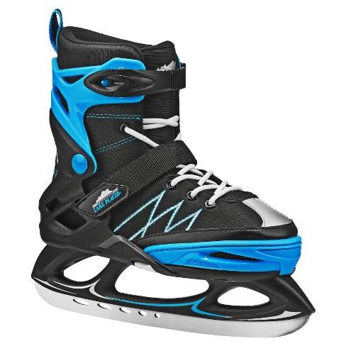 Monarch Boys' Adjustable Ice Skate - image 1 of 4