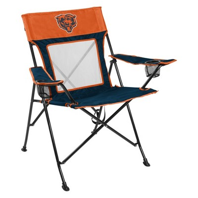 NFL Chicago Bears Rawlings Game Changer Chair
