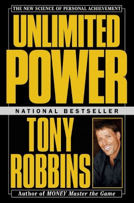 Unlimited Power Book