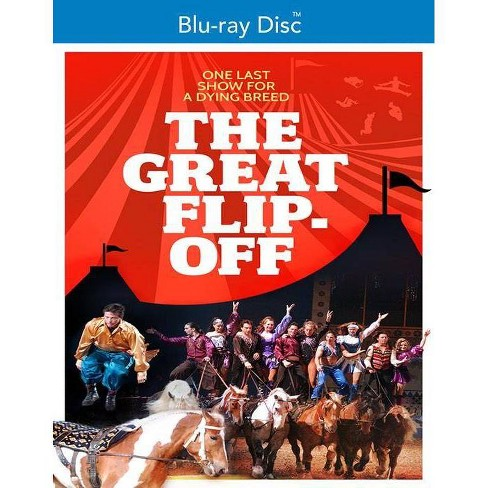 The Great Flip-Off (Blu-ray) - image 1 of 1