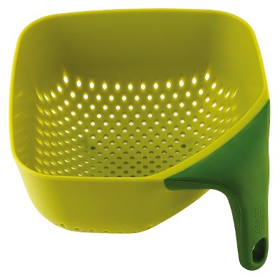 Joseph Joseph® Square Colander - Green (Medium)