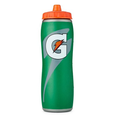 Gatorade Gatorskin Bottle 32oz