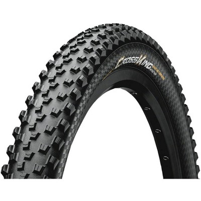 Continental Cross King Tire Tires