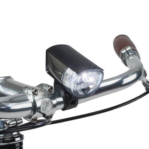 Bell Lumina Hi - Lumen Light Set - Black