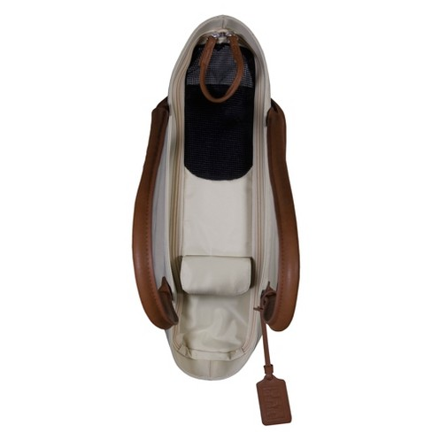 Dogs Gear R & R Tote Bag Carrier - image 1 of 4