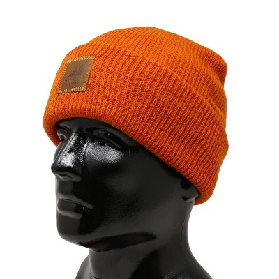 Arctic Gear Wool Watch Cap