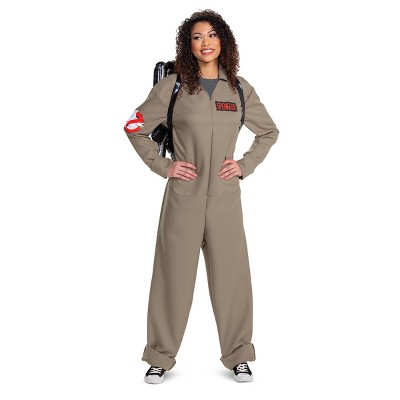 Adult Ghostbusters: Afterlife Halloween Costume