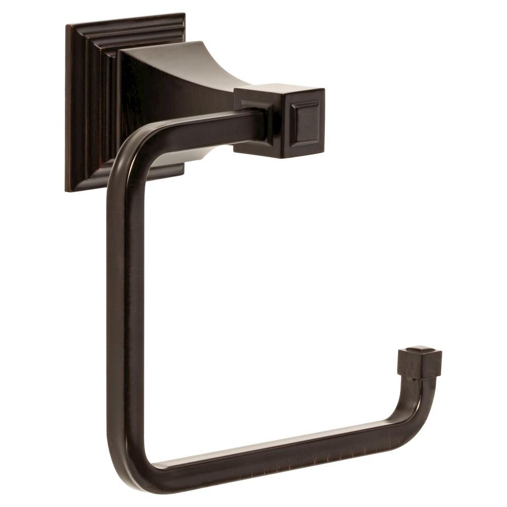 Franklin Brass Lynwood Towel Ring - Venetian Bronze