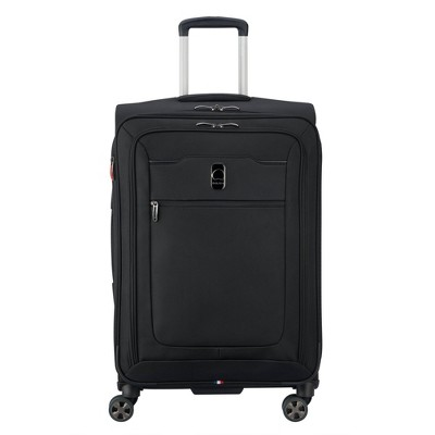 """DELSEY Paris Hyperglide 25"""" Expandable Spinner Upright Suitcase"""