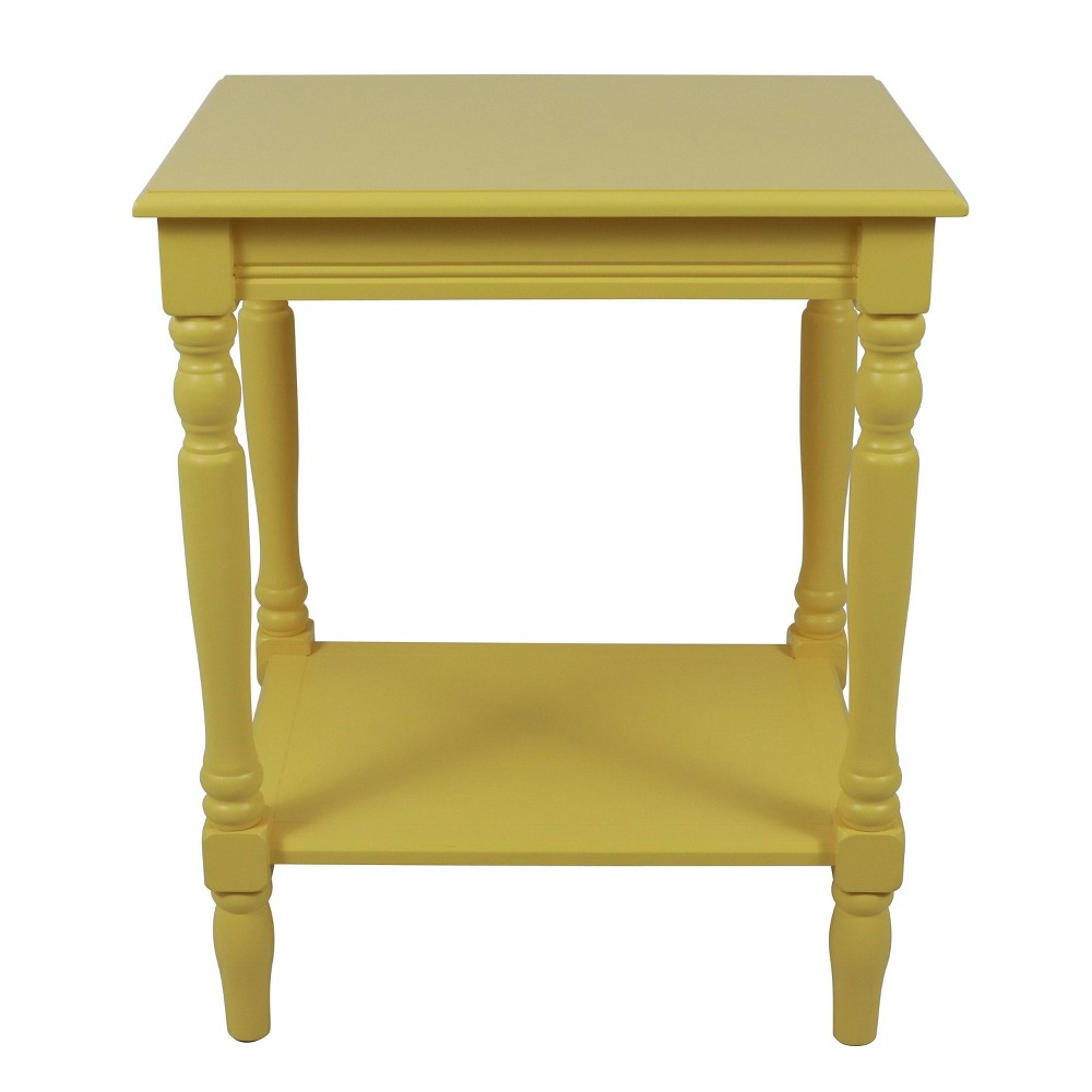 Cheap Simplify End Table  - Décor Therapy