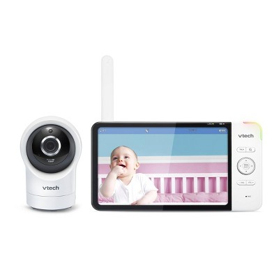 "VTech Digital Video Monitor with Remote Access 7"" - RM7764HD"