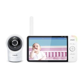 """VTech Digital Video Monitor with Remote Access 7"""" - RM7764HD"""
