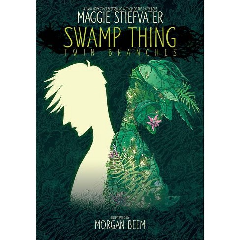 Swamp Thing: Twin Branches - by  Maggie Stiefvater (Paperback) - image 1 of 1
