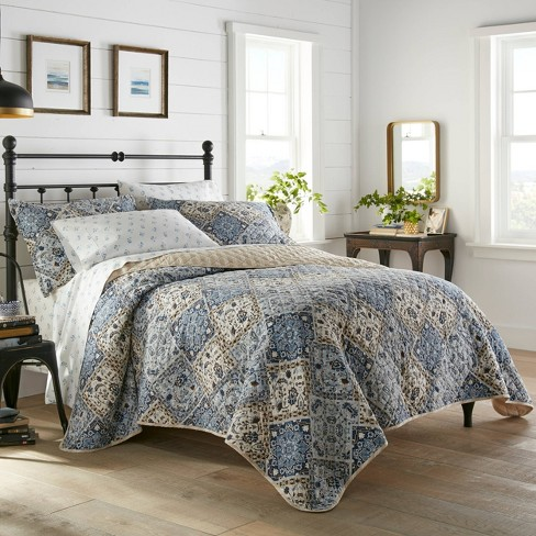 Stone Cottage Arell Quilt Set - image 1 of 4