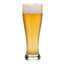 Libbey Giant Beer Wheat Glasses 23oz - Set of 6