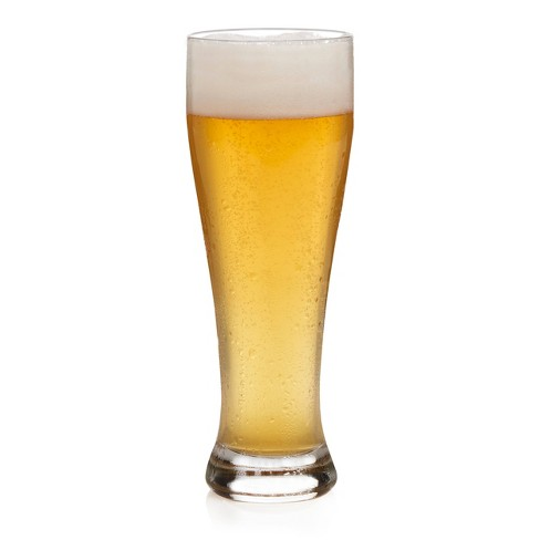 Libbey Giant Beer Wheat Glasses 23oz - Set of 6 - image 1 of 3