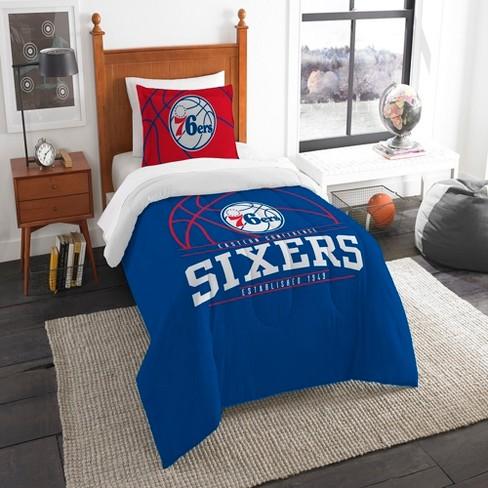 NBA Northwest Reverse Slam Twin Comforter Set - image 1 of 1