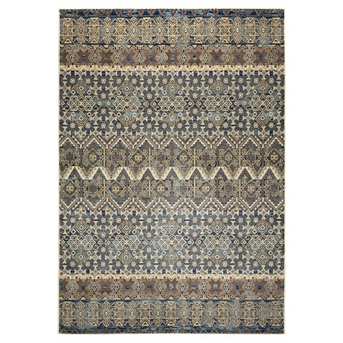 Rizzy Home Bennington Collection Rug - image 1 of 5