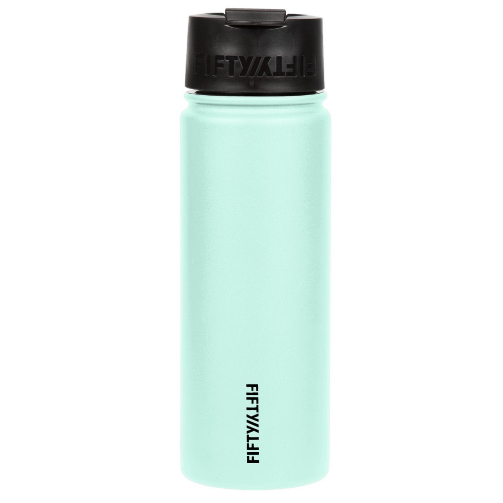 Image of FIFTY/FIFTY 20oz Bottle Flip Cap Cool Mint