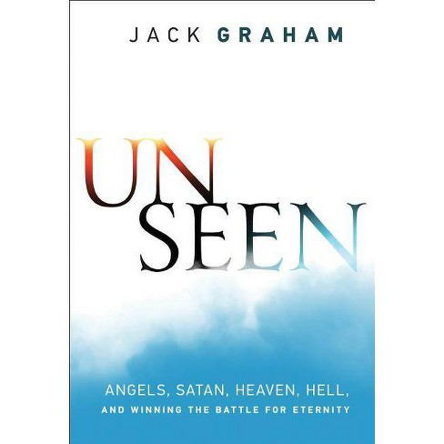 Unseen - by  Jack Graham (Paperback) - image 1 of 1