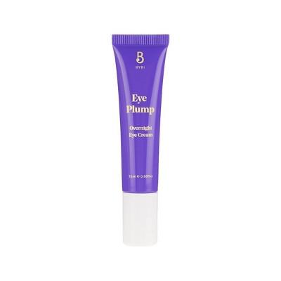 BYBI Eye Plump Overnight Eye Cream - 0.5 fl oz