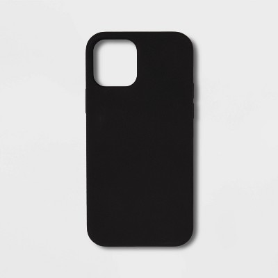 heyday™ Apple iPhone Case - Black