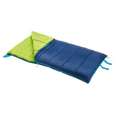 3lb 40 Degree Sleeping Bag True Navy - Embark™