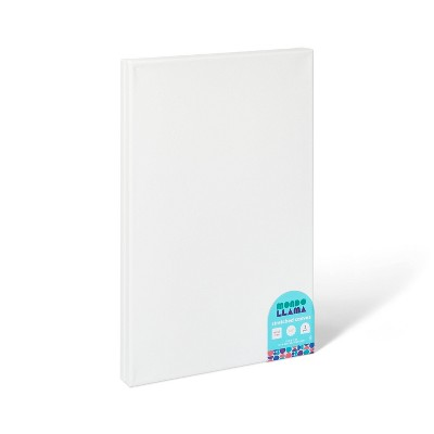 "2pk 11""x17"" Stretched Canvas Set - Mondo Llama™"