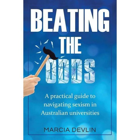 Beating the Odds - by  Marcia Devlin (Paperback) - image 1 of 1