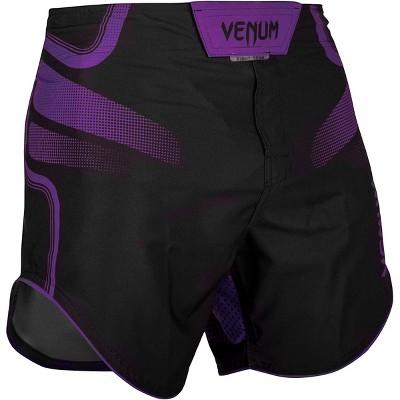 Venum Tempest 2.0 Lightweight Mid-Thigh MMA Fight Shorts