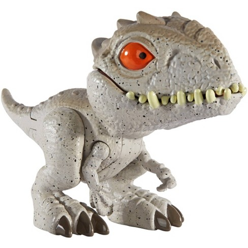 Jurassic World Snap Squad Indominus Rex Figure - image 1 of 4