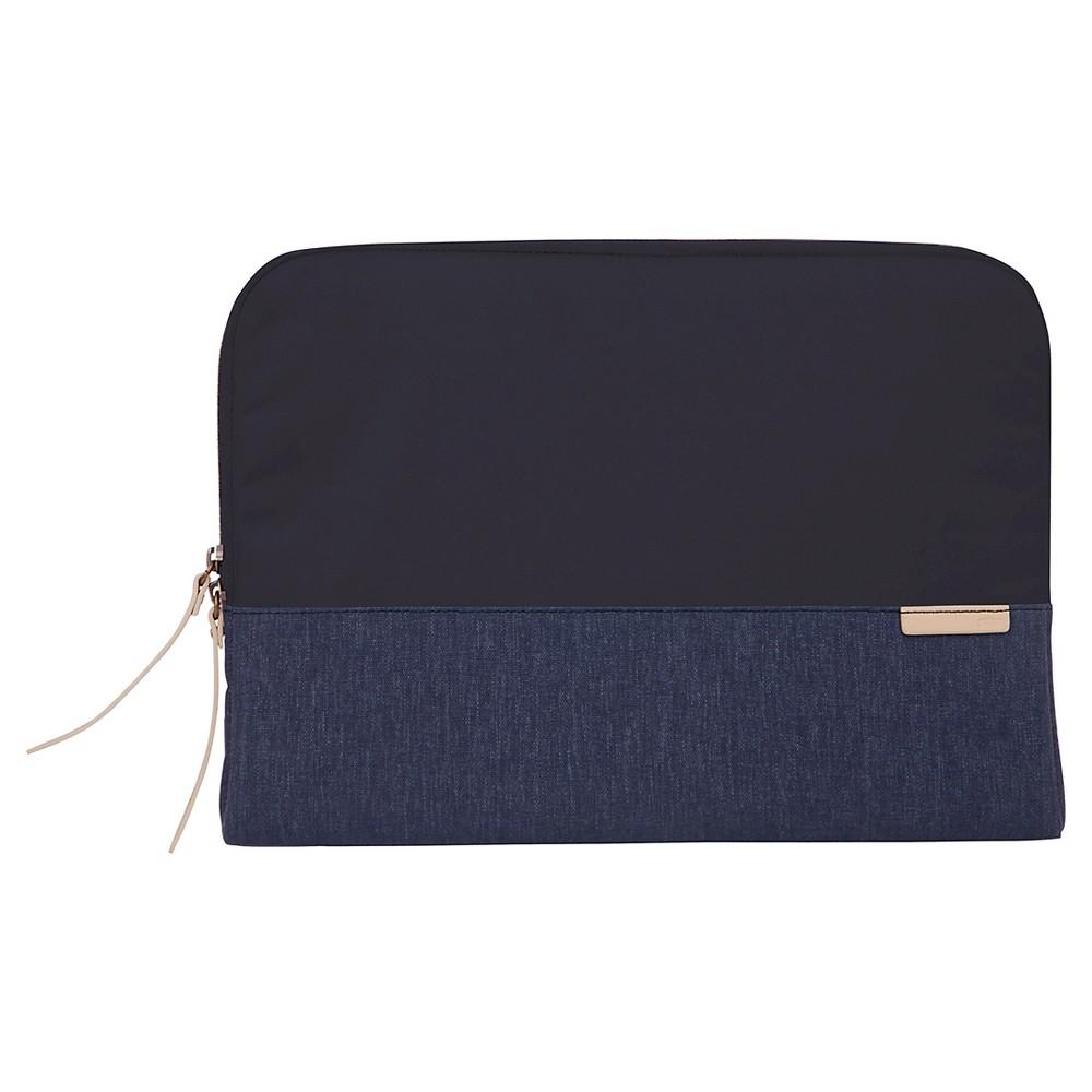 Stm Grace Small Sleeve - Deep Blue (114-106M-44 )