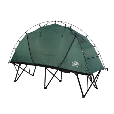 Kamp-Rite CTC Standard Compact Light Collapsible Backpacking Camping Tent Cot