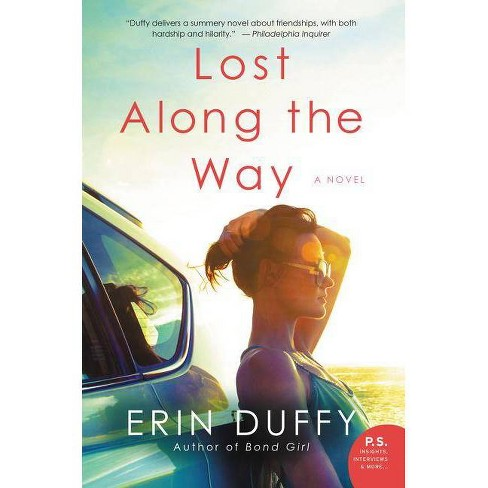 Lost Along the Way (Reprint) (Paperback) (Erin Duffy) - image 1 of 1