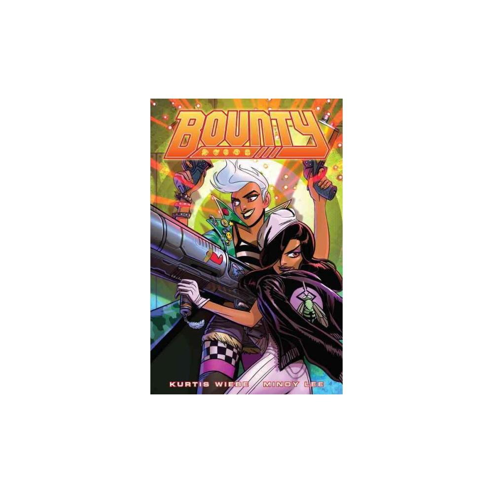 Bounty 1 (Paperback) (Kurtis Wiebe)