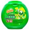 Gain flings! Original Laundry Detergent Pacs - 51ct - image 3 of 3