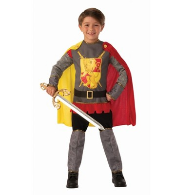 Rubies Child Loyal Knight Costume