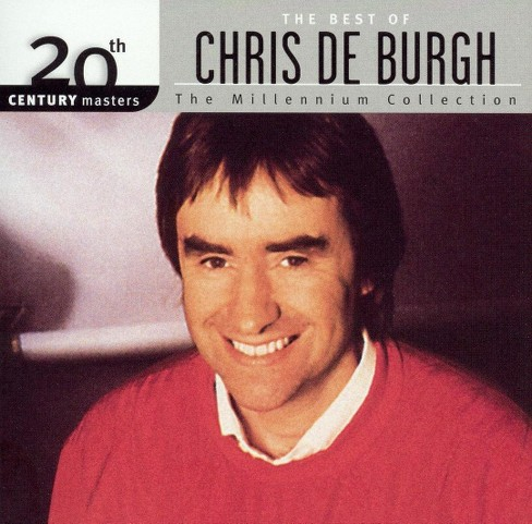 Chris de burgh - 20th century masters:Millennium colle (CD) - image 1 of 1