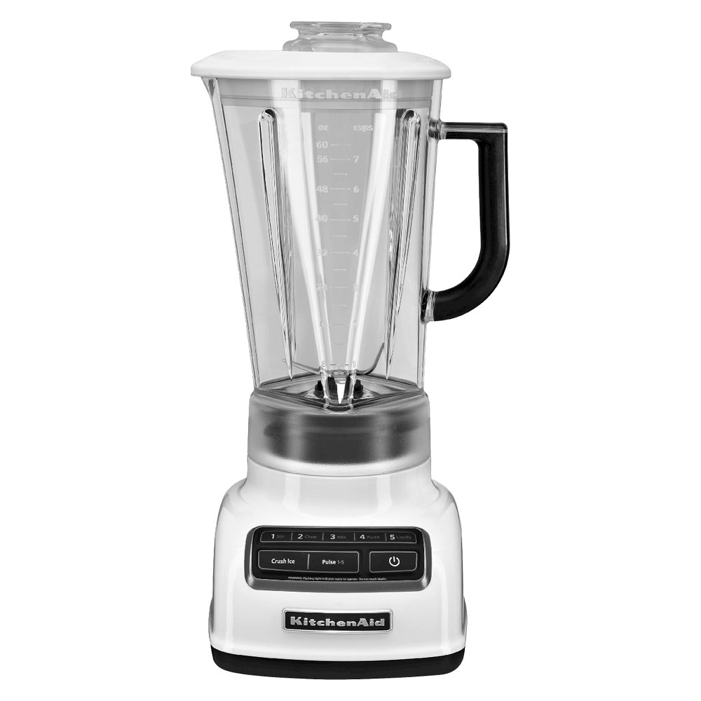 KitchenAid 5-Speed Diamond Blender – Ksb1575, White 14866853