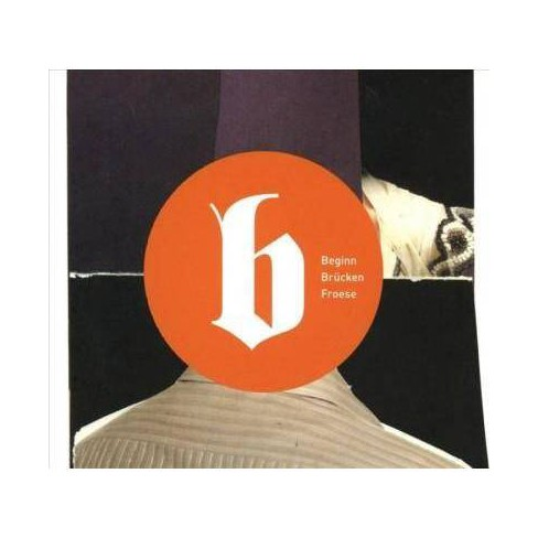 Brucken & Froese - Beginn (CD) - image 1 of 1