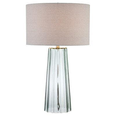 Rogelio Table Lamp Clear (Includes CFL Light Bulb) - Lite Source