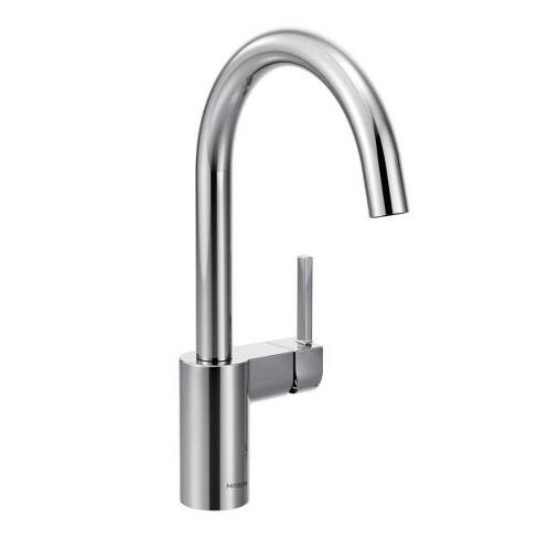Moen 7365 Align High-Arc Kitchen Faucet