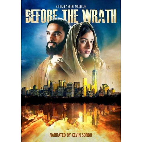 Before The Wrath (DVD) - image 1 of 1